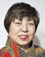 橘川 芳恵さん