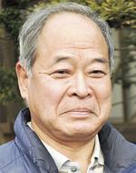鈴木 隆徳さん
