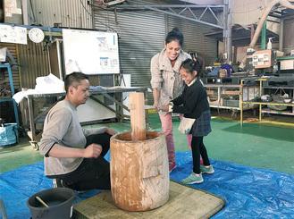日本の伝統文化を体験(未来塾)