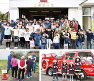 消防団の魅力PR