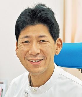 田中 秀樹 院長