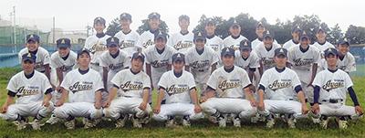 全員野球で関東ベスト16