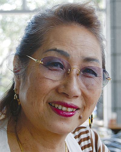 森 京子さん