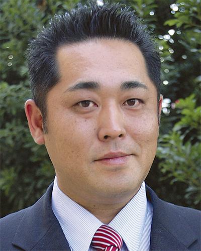 松村 孝徳さん