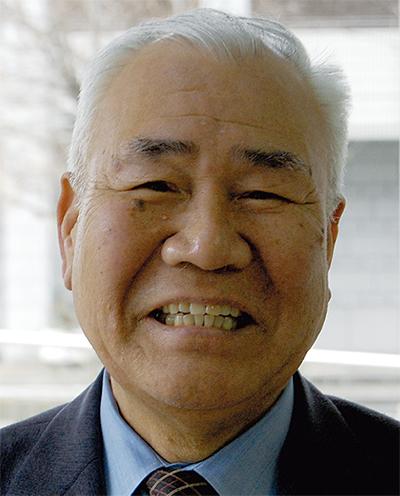 椎名 浩さん