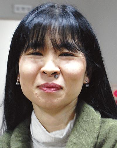 廣江 香奈子さん