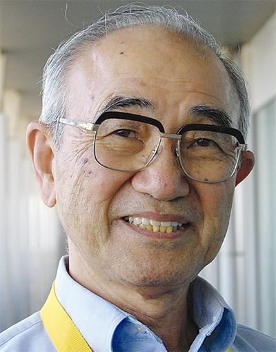 濱田 徹さん