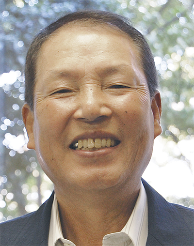 増田 譲さん
