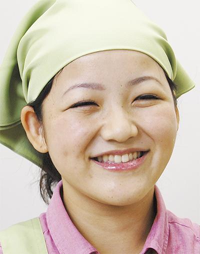石田 真紀さん