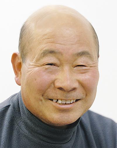 丸田 浩明さん