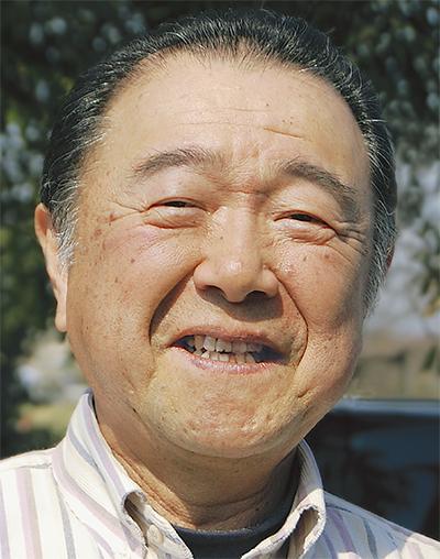 前田 幸生さん