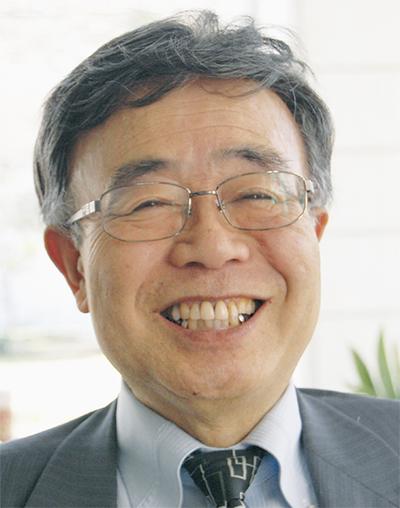 濱岡 見雲さん