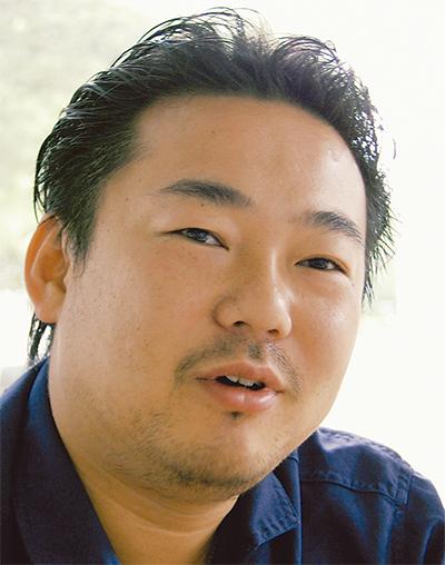 齊藤 拓也さん
