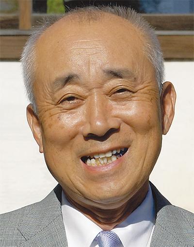 安藤 昌信さん