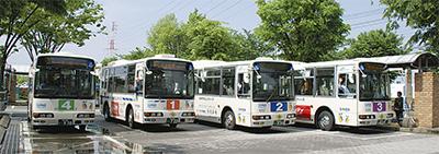 綾瀬コミュニティバス 3路線で本格運行へ 11月1日から新設バス停も ...