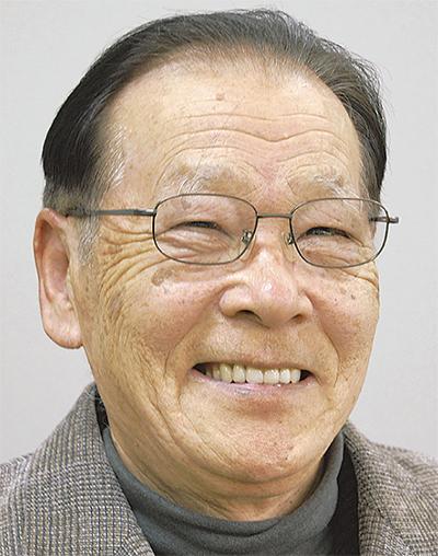 中山 惠之さん