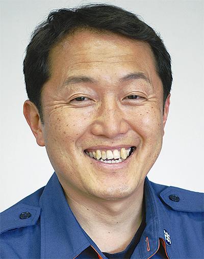 藤井 孝俊さん
