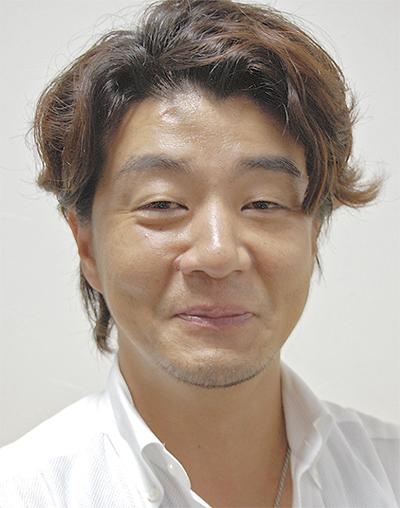 崎永 政人さん