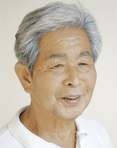 森田 徹さん