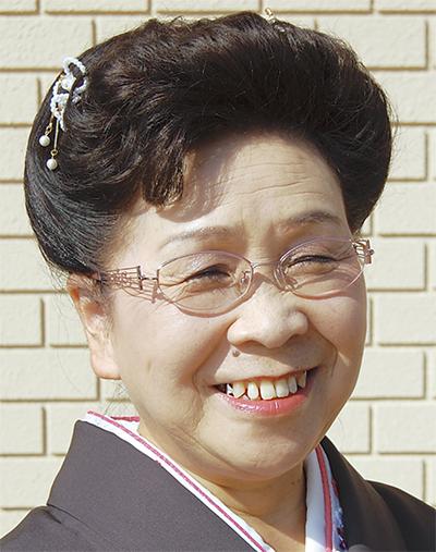 柏木 京子さん