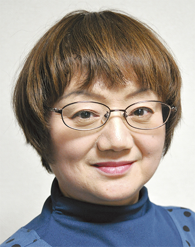 吉川 ひろみさん