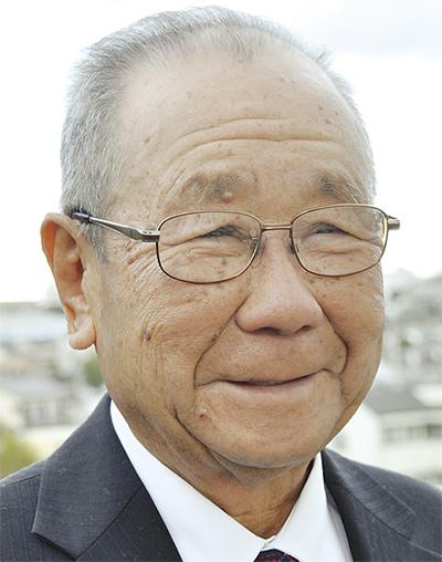 大貫 喜久雄さん