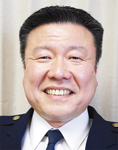 池田 光夫さん