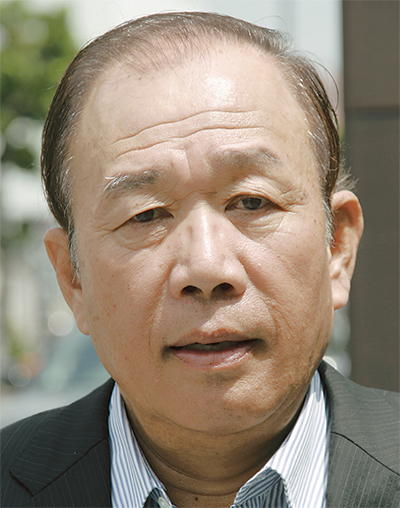 加藤 修さん
