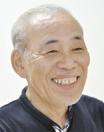 加藤 幸一さん