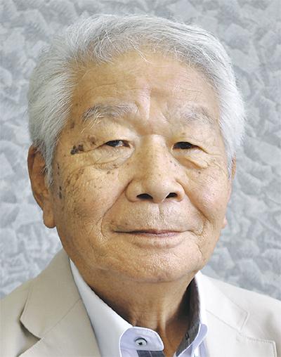 高田 紀男さん