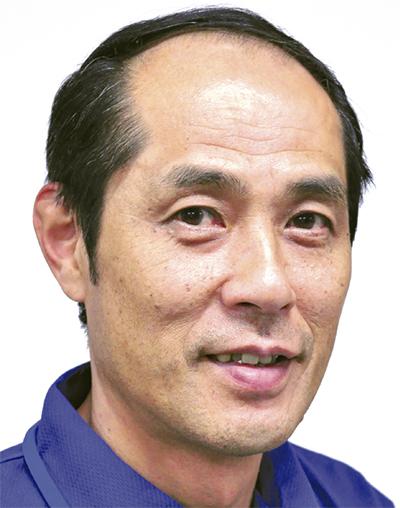 谷岡 睦夫さん