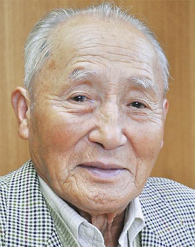 田中 文雄さん