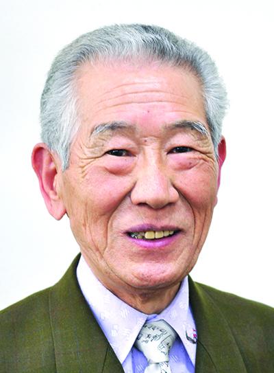 吉川 重夫さん