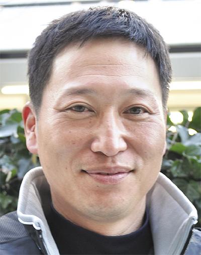 山口 智久さん