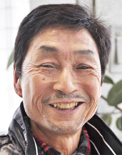 比留川 正男さん