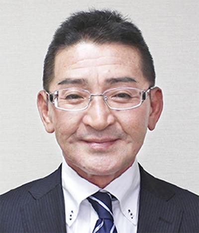 副市長に見上修平氏