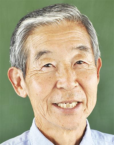 中島 保司さん