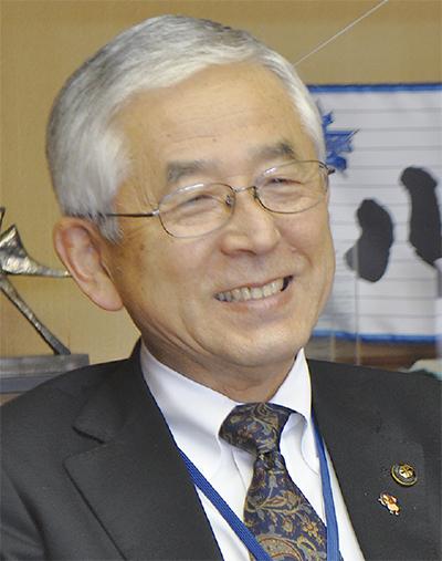 新春特別企画 市長インタビュー 新市政1年目「継続と革新」 | 綾瀬 ...
