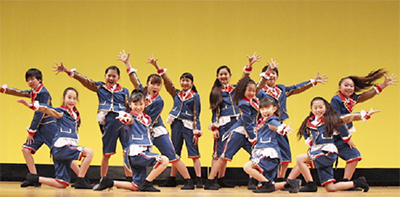 10周年記念公演