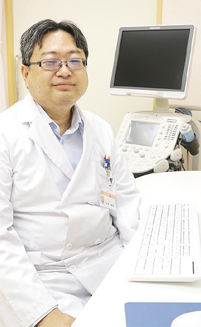 「慢性腎臓病は早期治療を」