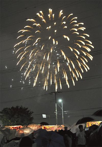 綾瀬 夏の二大イベント