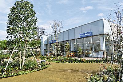 ネッツトヨタ湘南・海老名店が移転グランドオープン