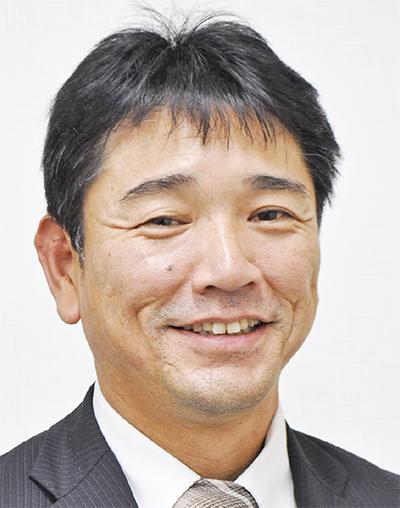 斉藤 隆訓さん