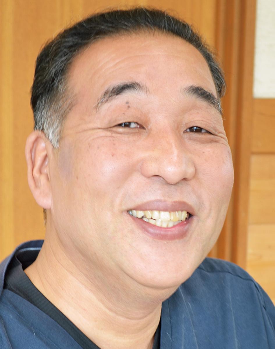 弓倉 宏久さん