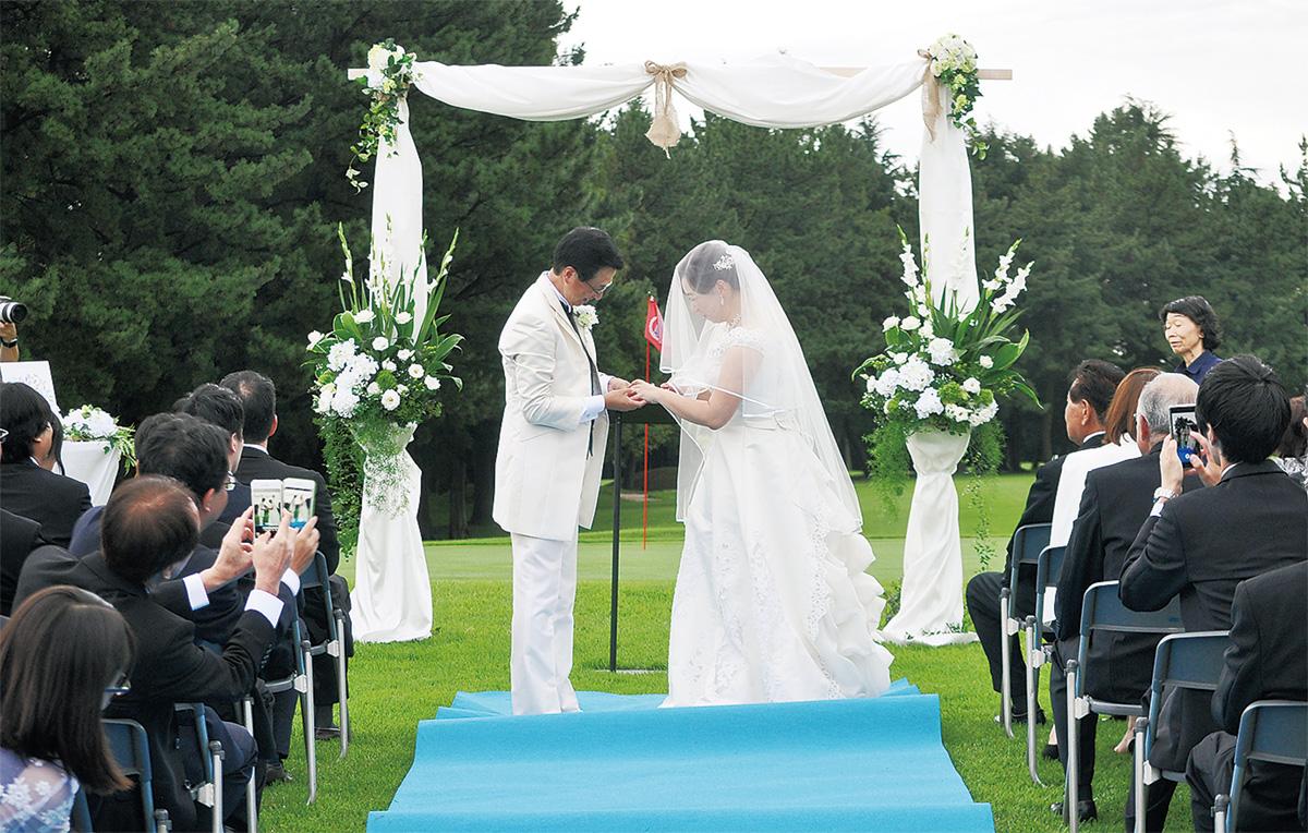 思い叶える地元結婚