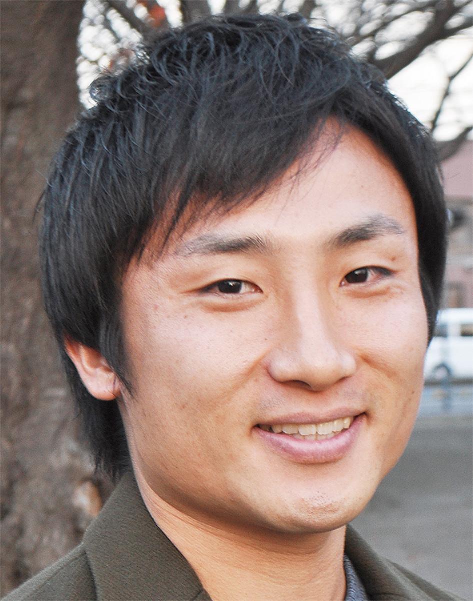山口 慎史さん