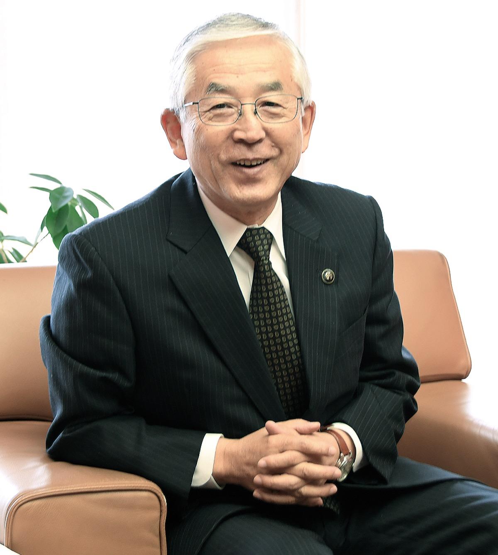 2020(令和2)年新春市長インタビュー 個性ある持続可能都市へ 子ども ...