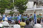 東京農大の演奏