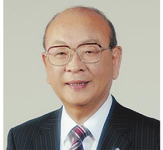 山田登美夫元町長