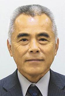 小島副議長